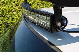 Ford начал испытания нового кросс-седана