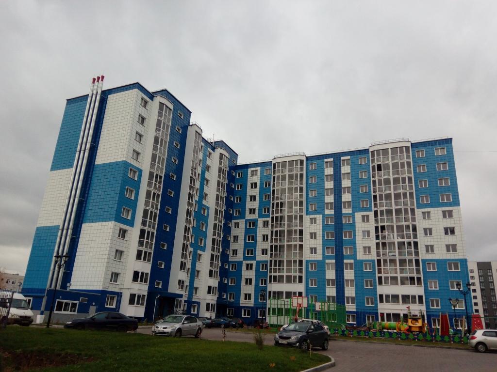Покупка жилья с помощью агентства недвижимости в Твери