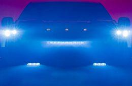Toyota показала новый пикап Tundra
