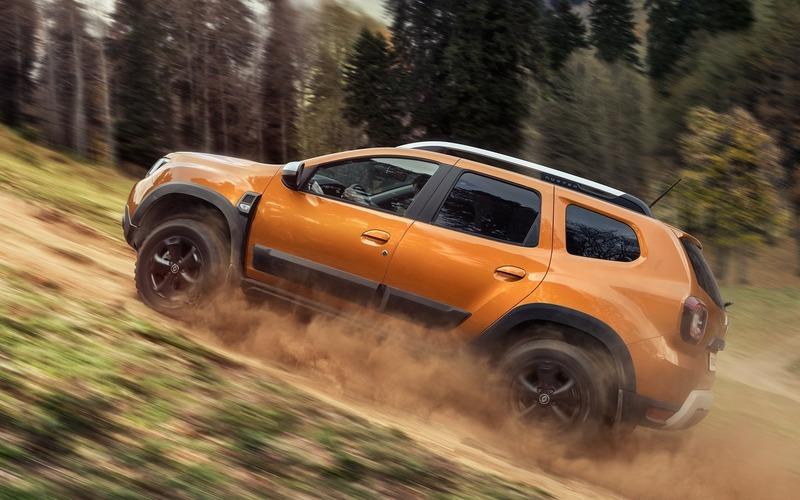 Выросли цены почти на все автомобили Renault