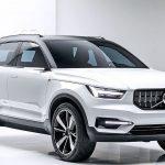 Новый кроссовер Geely и Volvo: статус флагмана и XC90 в родственниках
