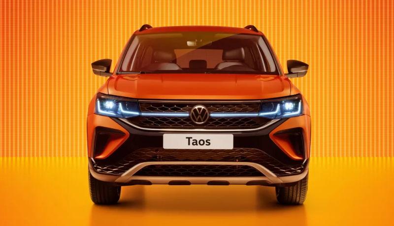 Новый кроссовер Volkswagen для России: стало известно, когда начнутся продажи