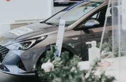 Hyundai поднял цены. Одна из моделей подорожала на 100 тысяч рублей