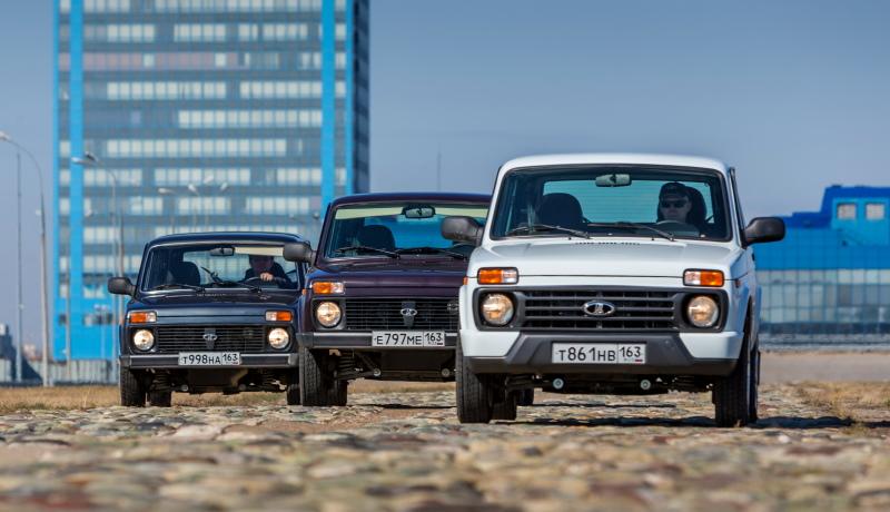 АвтоВАЗ снова остановит выпуск популярных моделей из-за проблем с комплектующими