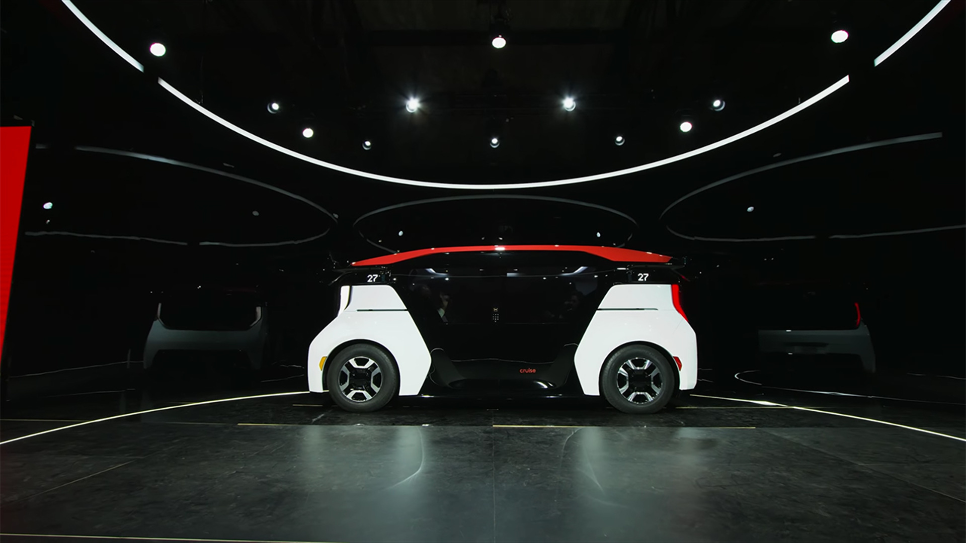 Концерн General Motors намерен вложиться в «батарейные» модели и беспилотники