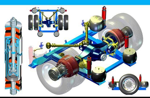 Выбираем автомобильные товары и механизмы в проверенной компании