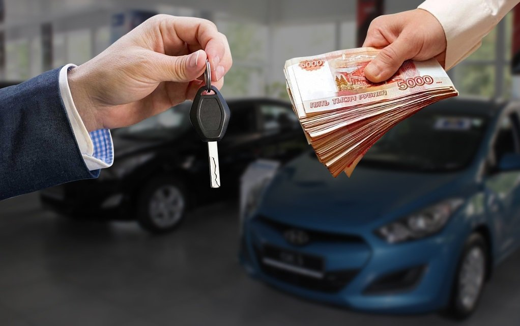 Срочная продажа автомобилей в Одессе