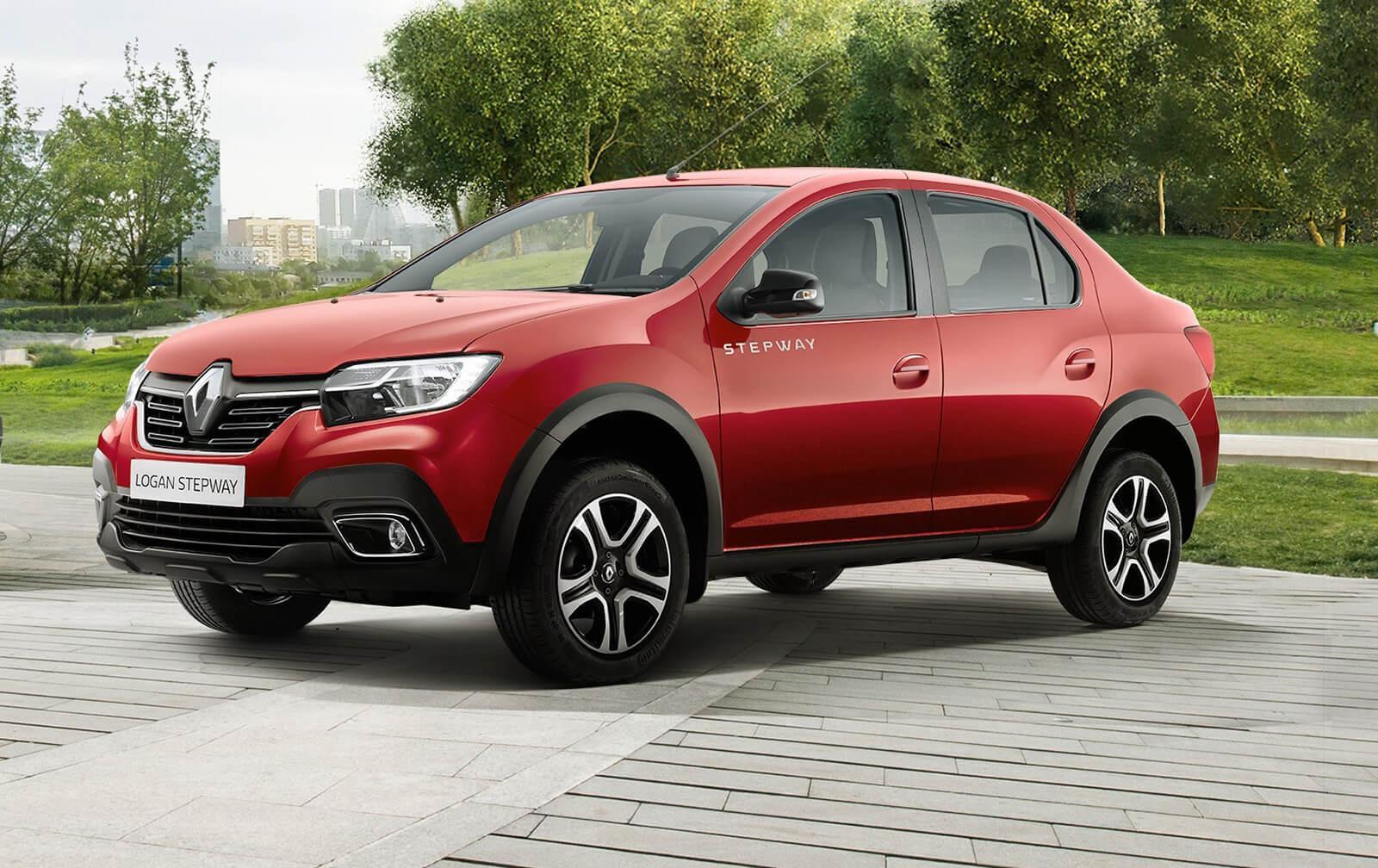 Покупка Renault в Казани