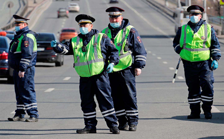 В МВД объяснили, когда инспекторы могут взять у граждан машину