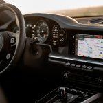 Porsche рассказала о новой медиасистеме с Android Auto