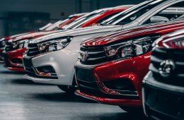 Новые автомобили Lada через пять лет будут стоить дороже миллиона рублей