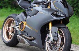 Мотоциклы: их тоже учат переговариваться