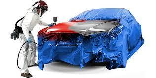 Как проводят кузовной ремонт и почему нужно доверить работы профессионалу?