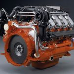 Дизельные двигатели в автомобильном спорте