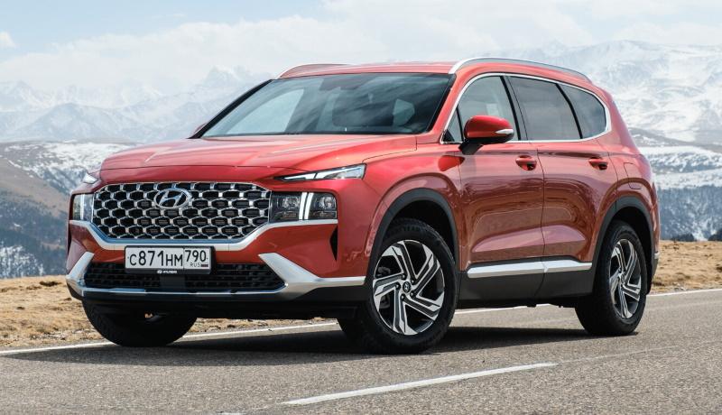 Hyundai запустила кампанию «Рули летом!» для любителей автопутешествий