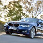 Рестайлинг BMW 3 серии: новые изображения