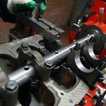 Особенности ремонта коленчатого вала