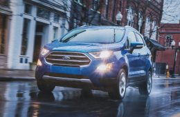 Ford может закрыть заводы ещё в одной стране, хотя продолжает тестировать там новинку