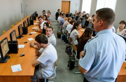 ГИБДД: менее 50% нарушителей сумели сдать экзамен для возвращения прав