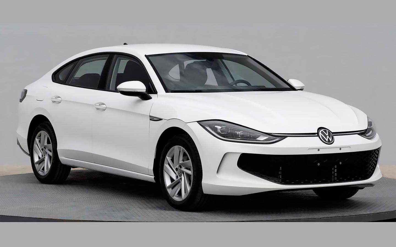 Рассекречен дизайн нового лифтбека Volkswagen