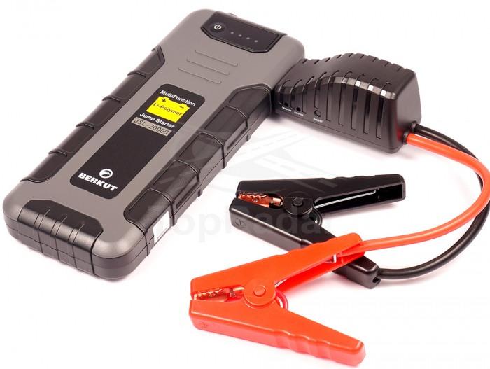 Выбор пуско-зарядного устройства