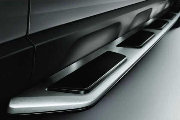 BMW тестирует обновленный седан 3-й серии