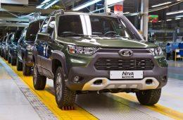 АвтоВАЗ возобновит выпуск нескольких моделей через неделю
