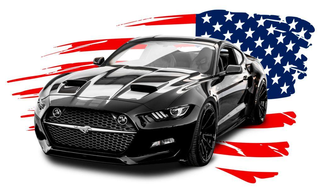 Особенности покупки авто из США