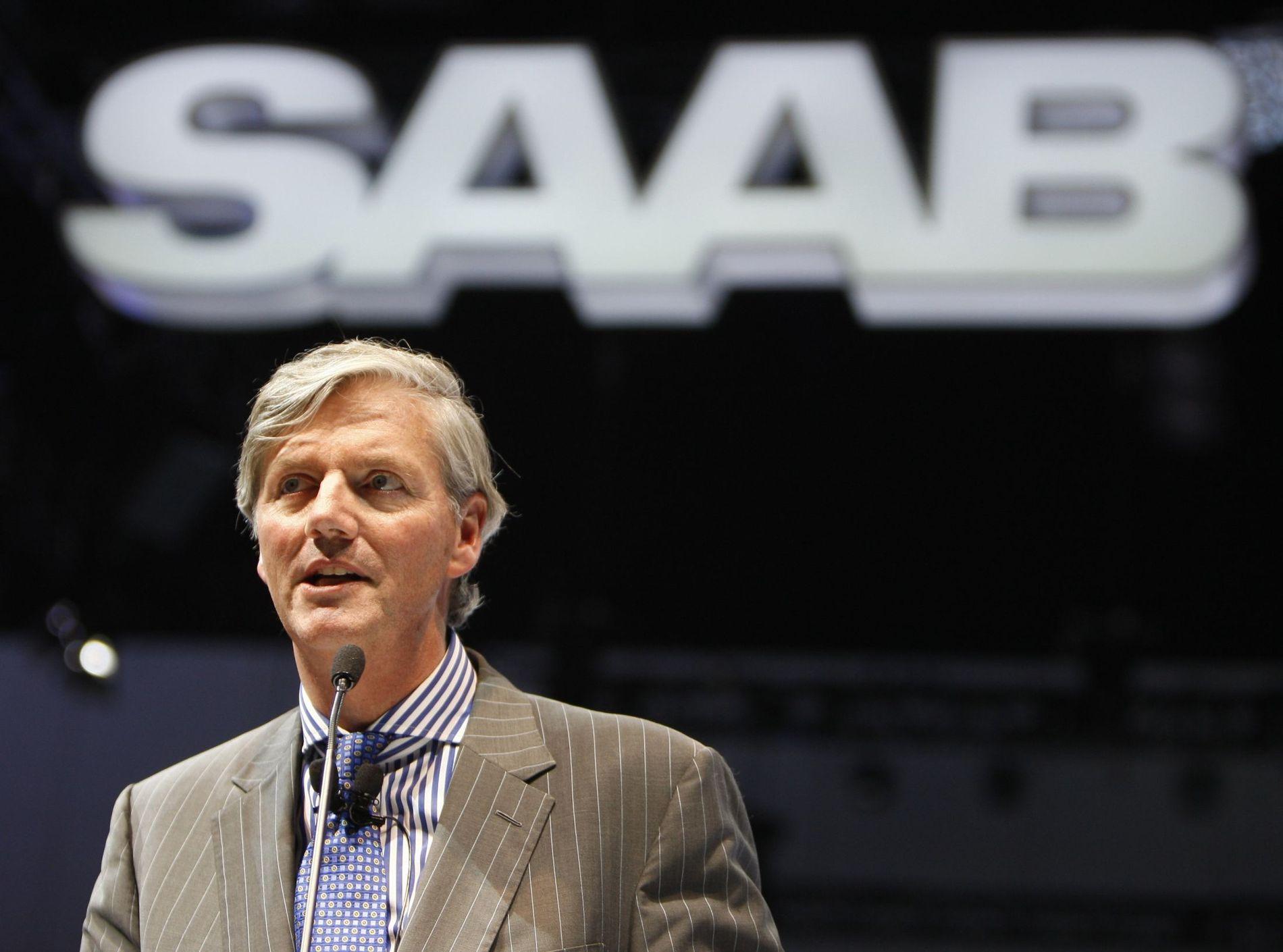 Компанию NEVS, владеющую активами обанкротившегося Saab, готовят к продаже
