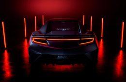 Acura завершит производство NSX выпуском «заряженной» версии Type S