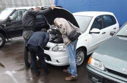 В Ижевске есть проблемы с комплектующими для Lada Vesta