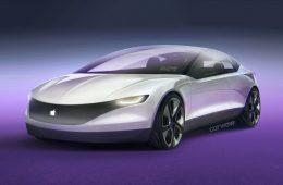 Автомобиль Apple: компания намерена самостоятельно разработать электрокар
