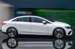 Время компромиссов проходит: Mercedes-Benz прекращает разработку гибридов