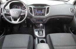 Семиместная Hyundai Creta Grand: богатое оснащение и свой мотор
