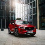 Новая Mazda CX-50: первые изображения