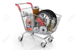 PARTS-SOFT: разработайте онлайн магазин запчастей быстро и качественно