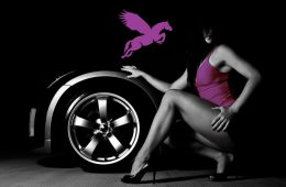 Магазин шин Good Wheels