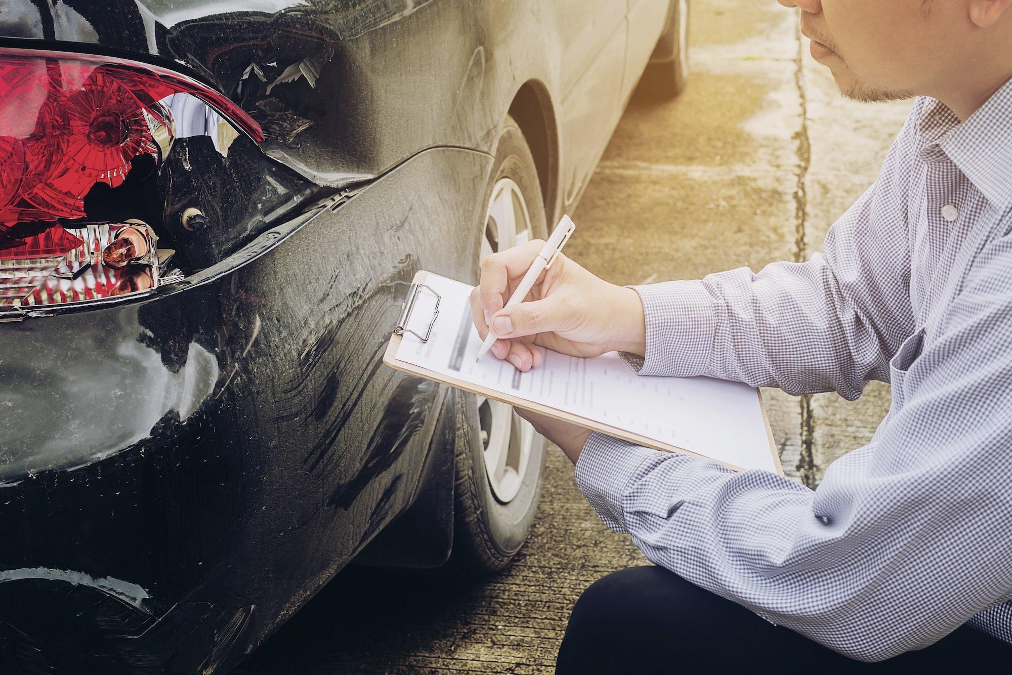 Оценка авто онлайн