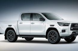 Toyota Hilux GR Sport стала топ-версией пикапа в Японии