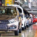 Оценены потери АвтоВАЗа из-за простоев на фоне нехватки комплектующих