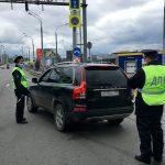 ГИБДД предупредила водителей о проверках в нерабочие дни